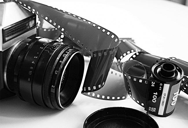 Il Glossario Fotografia In Un Click